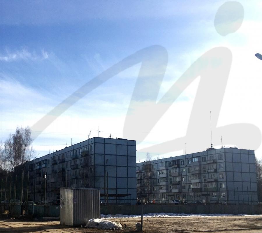 Московская обл, Ногинский р-н, Ногинск-9 пгт, Спортивная ул, 4