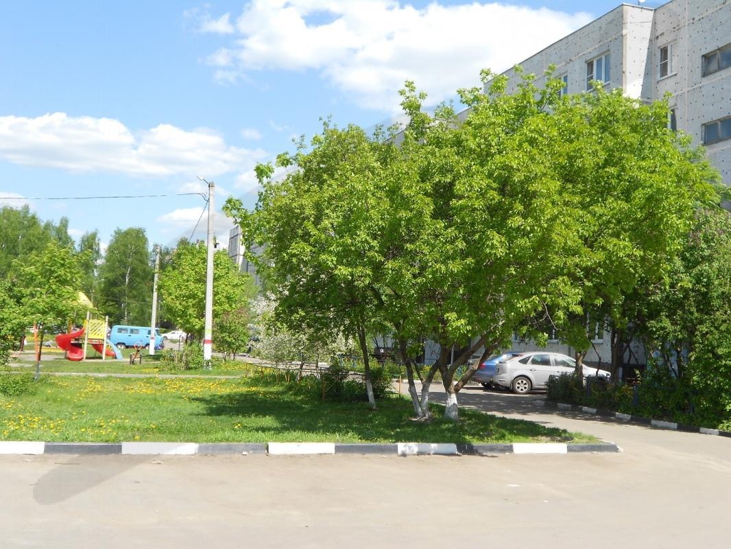 Московская обл, Электрогорск г, Советская ул, 37а