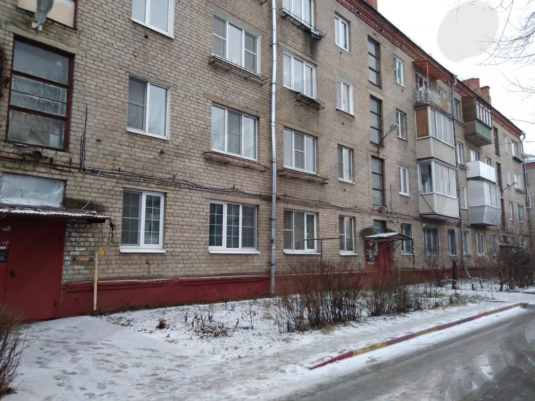 Московская обл, Ногинск г, Климова ул, 41