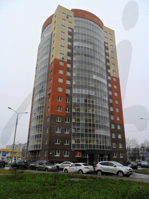 Московская обл, Электросталь г, Ялагина ул, 15