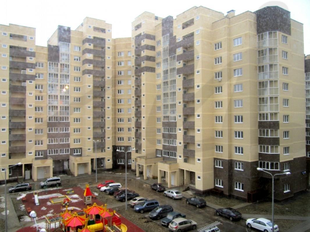 Московская обл, Ногинский р-н, Ногинск г, Дмитрия Михайлова ул, 1