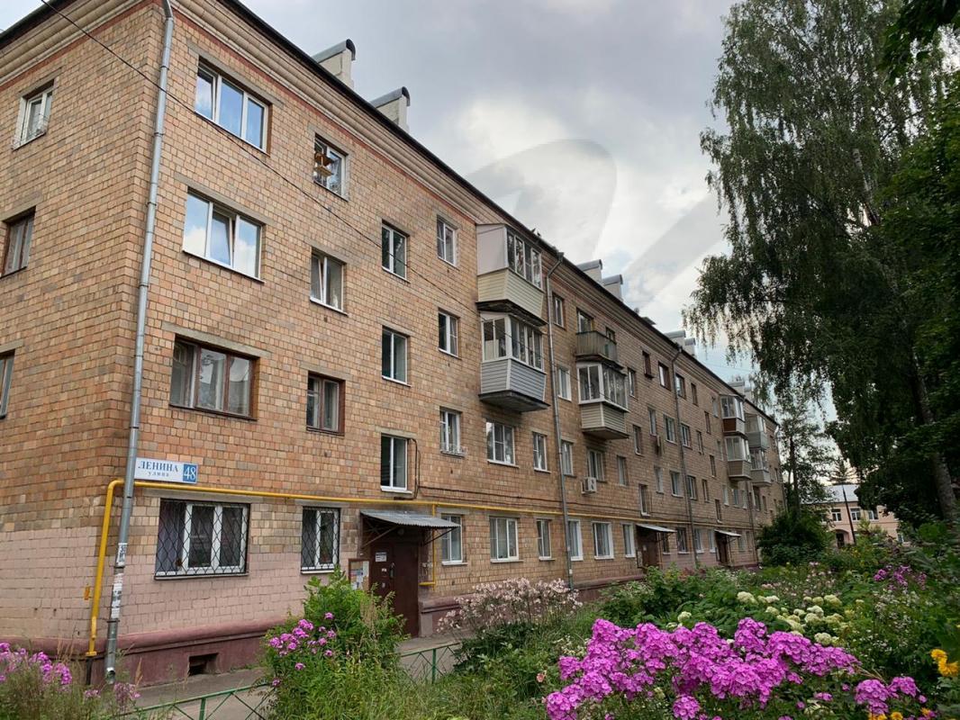 Московская обл, Ногинский р-н, Старая Купавна г, Ленина ул, 48