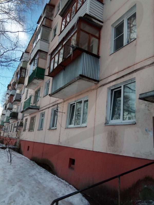Московская обл, Ногинский р-н, Ногинск г, Юбилейная ул, 1