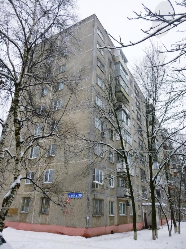 Московская обл, Электросталь г, Мира ул, 30