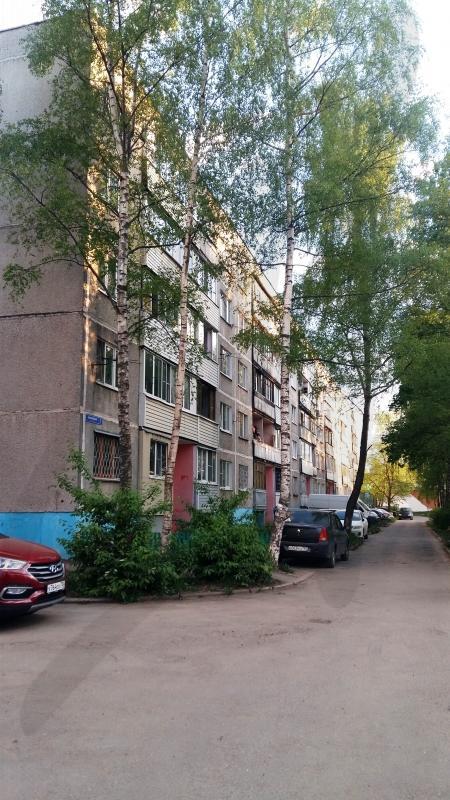 Московская обл, Ногинский р-н, Ногинск г, Юбилейная ул, 7