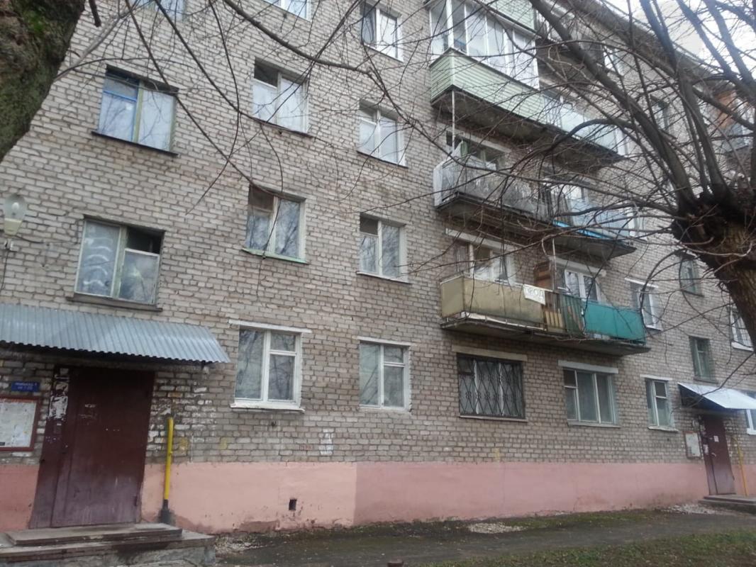 Московская обл, Ногинск г, Рабочая ул, 35