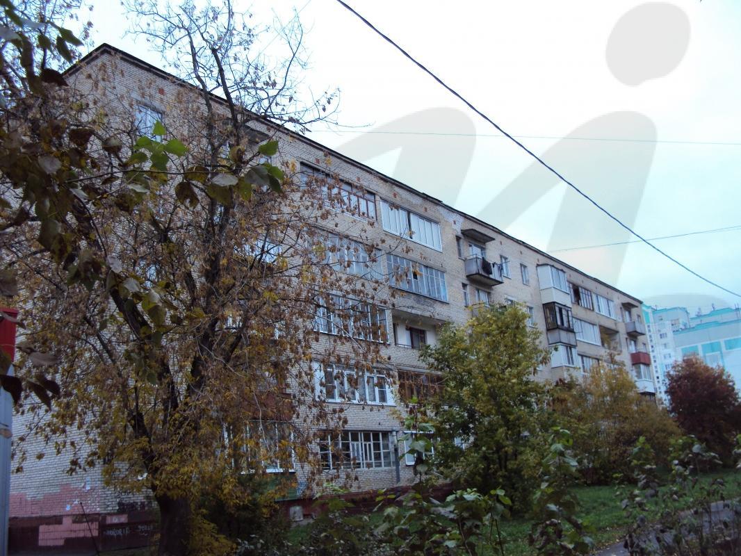 Московская обл, Ногинский р-н, Ногинск г, Самодеятельная ул, 14