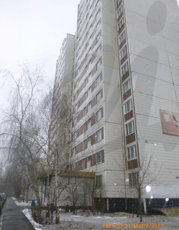 Московская обл, Электросталь г, Ногинское ш, 16