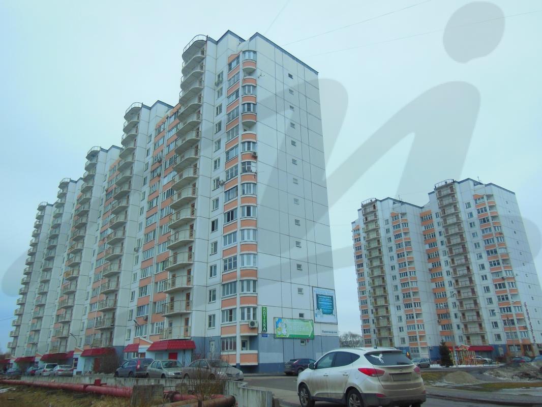 Московская обл, Ногинский р-н, Ногинск г, Белякова ул, 2, корп 1