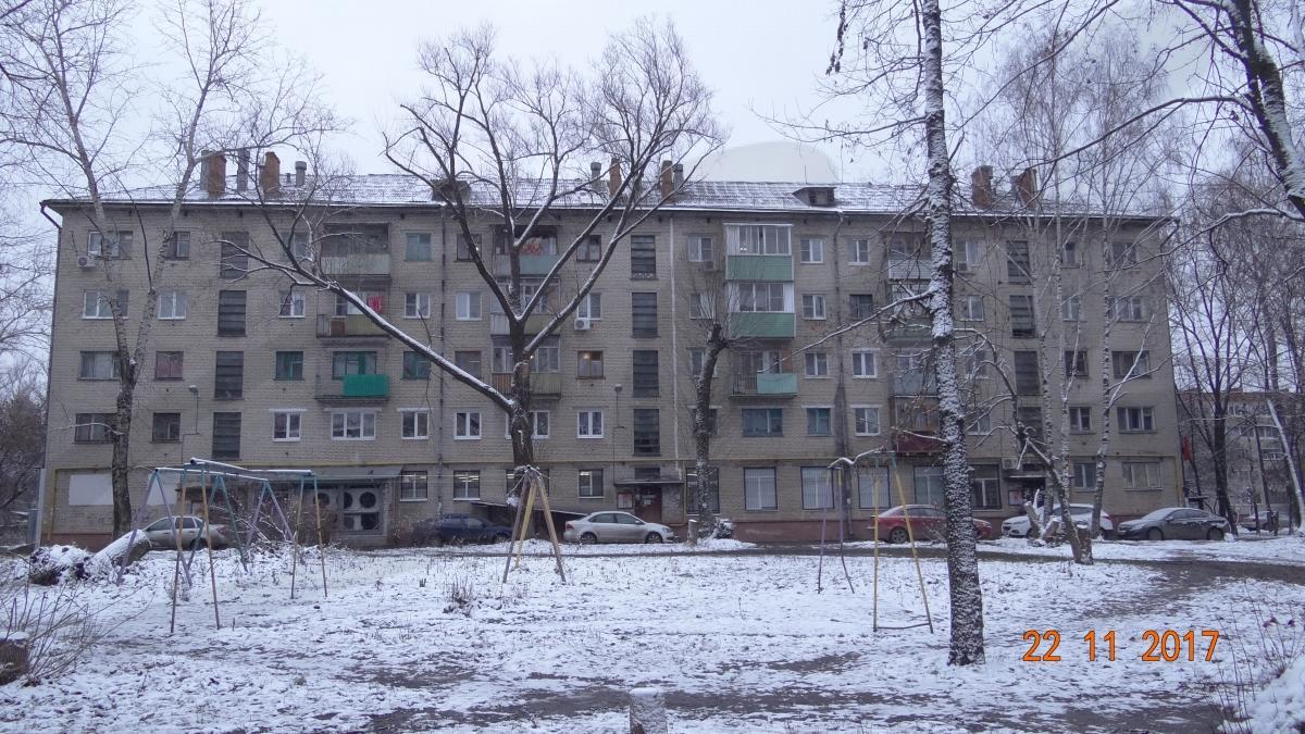 Московская обл, Электросталь г, Пионерская ул, 14