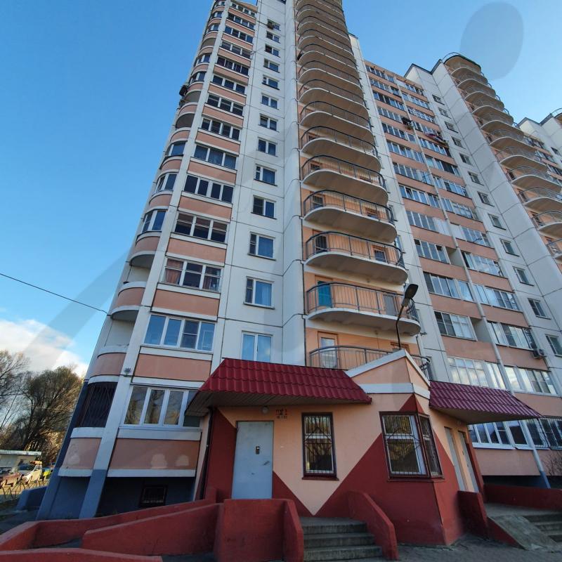 Московская обл, Ногинск г, Белякова ул, 2