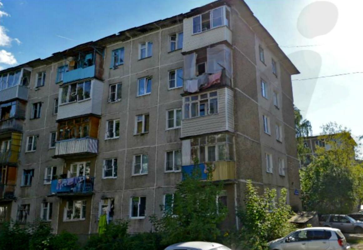 Московская обл, Ногинский р-н, Ногинск г, Советской Конституции ул, 36в