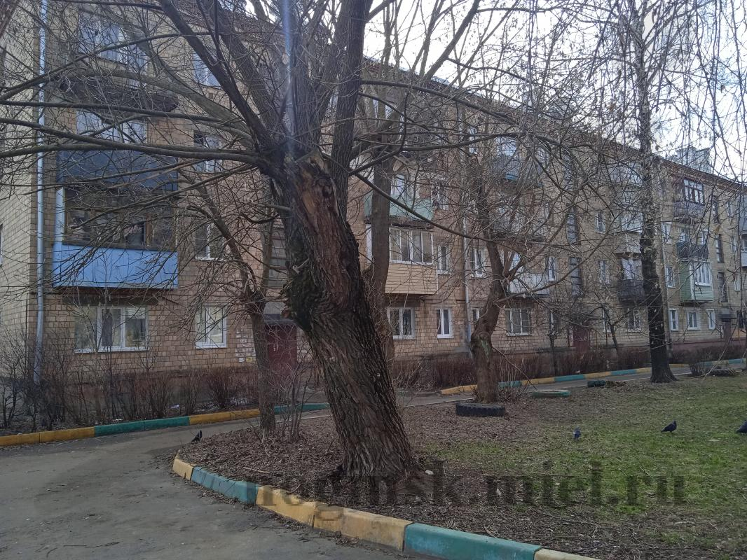 Московская обл, Ногинск г, Обухово рп, Комбинат ул, 43
