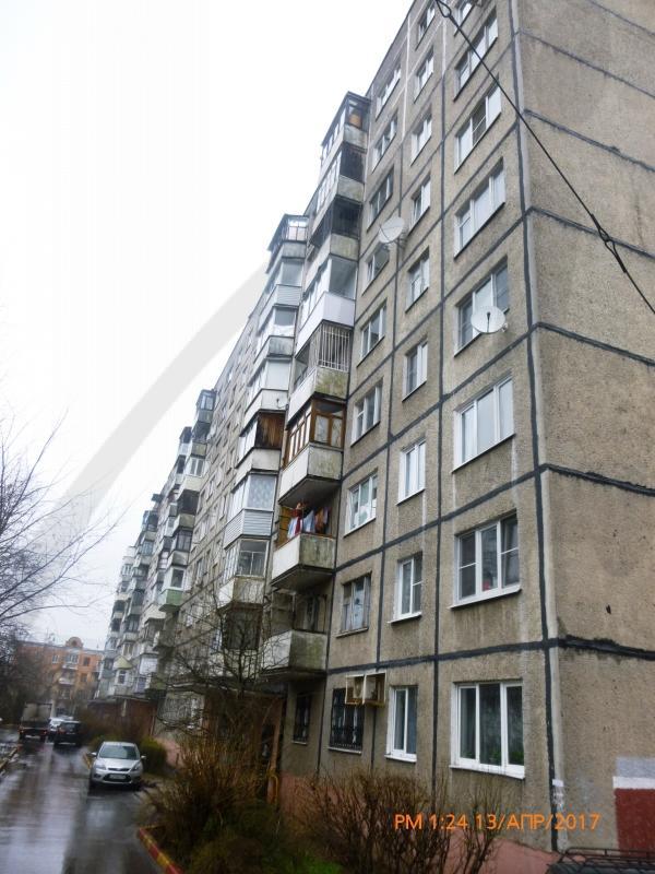 Московская обл, Ногинский р-н, Ногинск г, Трудовая ул, 6