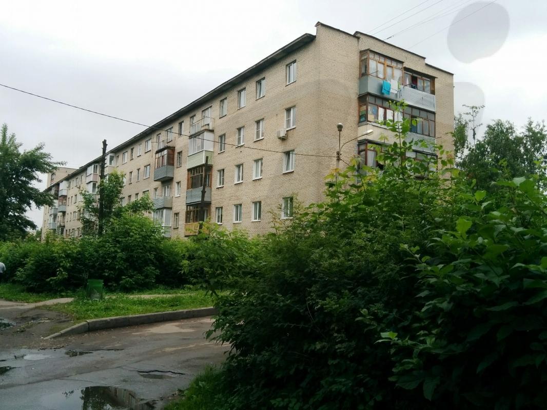 Московская обл, Ногинский р-н, Ногинск г, Декабристов ул, 110