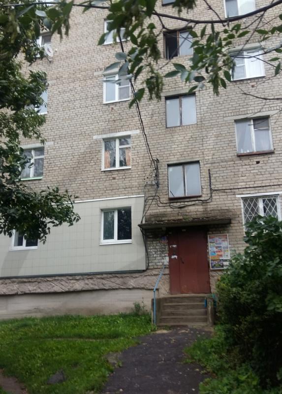 Московская обл, Павловский Посад г, Пролетарская ул, 9
