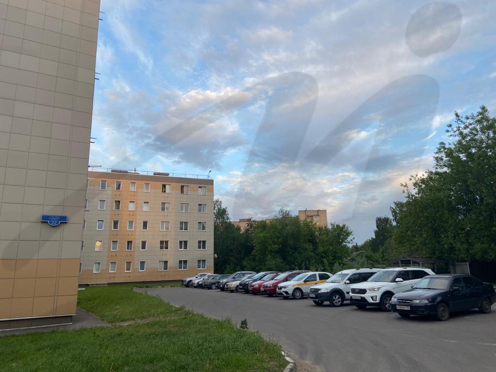 Московская обл, Ногинск г, Верхняя ул, 22