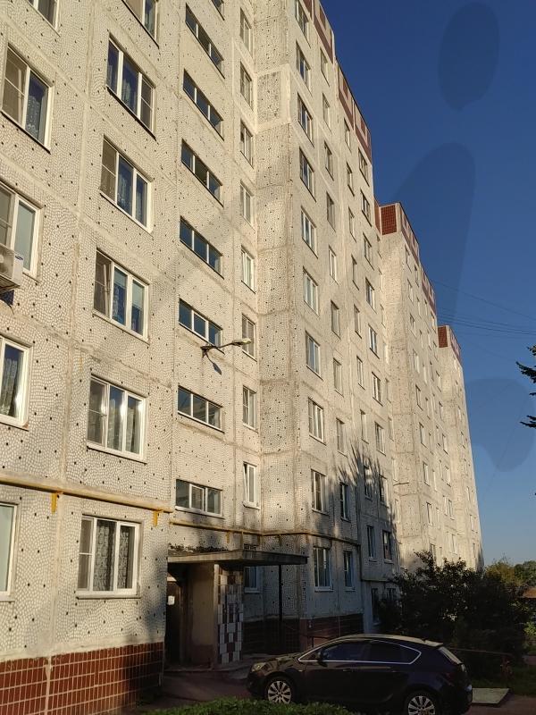 Московская обл, Ногинский р-н, Ногинск г, 3 Интернационала ул, 141