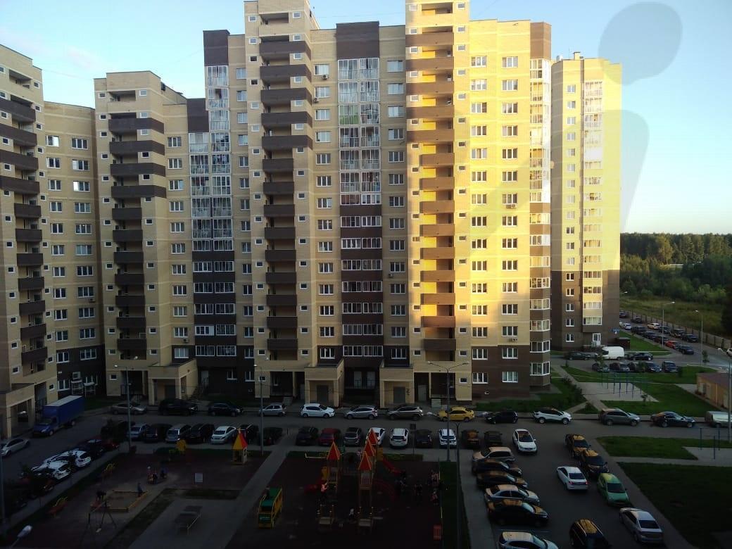 Московская обл, Ногинск г, Дмитрия Михайлова ул, 4