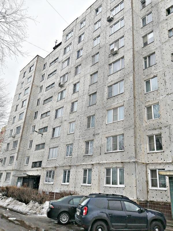 Московская обл, Ногинский р-н, Ногинск г, Юбилейная ул, 4