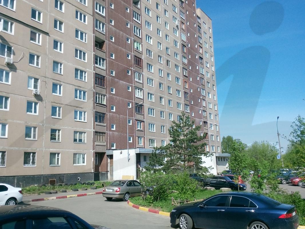 Московская обл, Ногинский р-н, Ногинск г, 3 Интернационала ул, 224