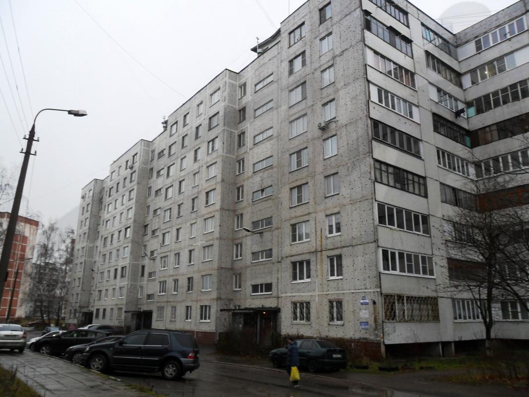 Московская обл, Электросталь г, Журавлева ул, 19, корп 2