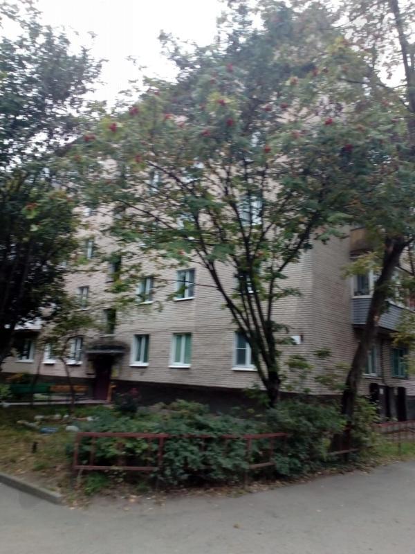 Московская обл, Щелковский р-н, Монино рп, Новинское ш, 8