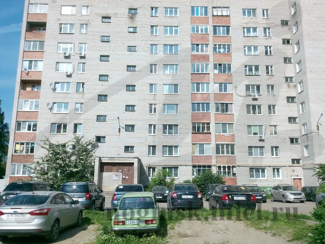 Московская обл, Ногинский р-н, Ногинск г, Жарова ул, 1
