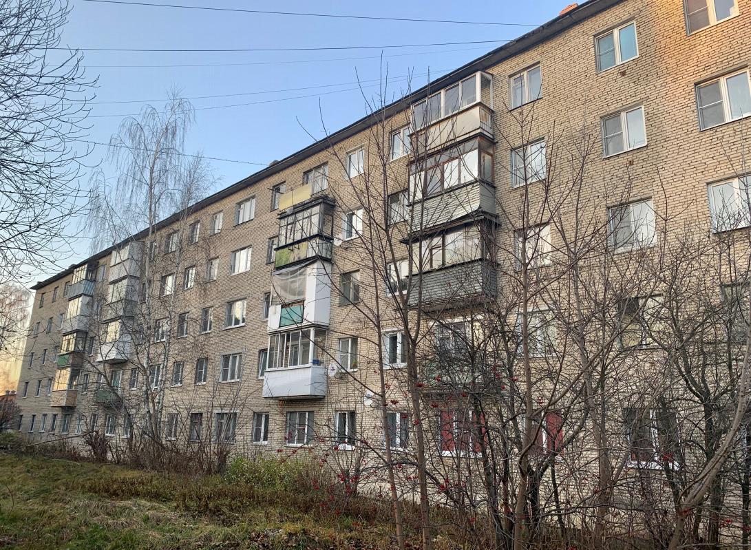 Московская обл, Ногинск г, Октябрьская ул, 85Е