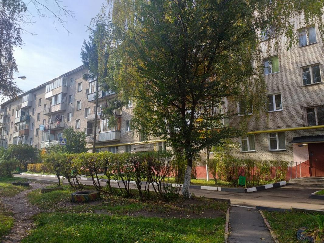 Московская обл, Ногинск г, Декабристов ул, 110