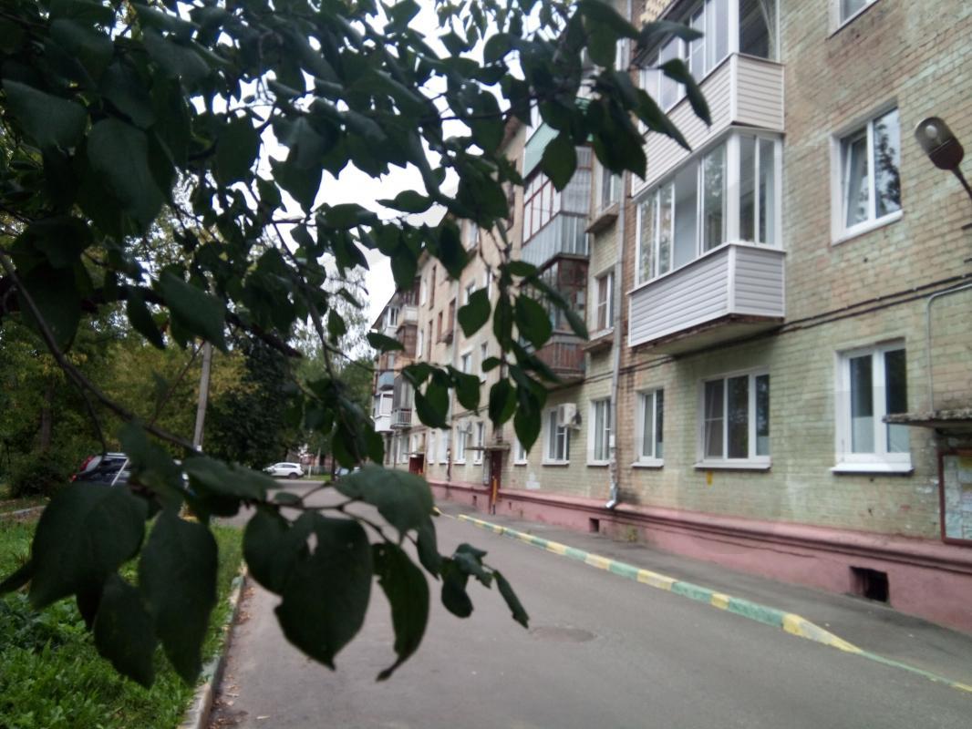 Московская обл, Электросталь г., Первомайская ул, 46