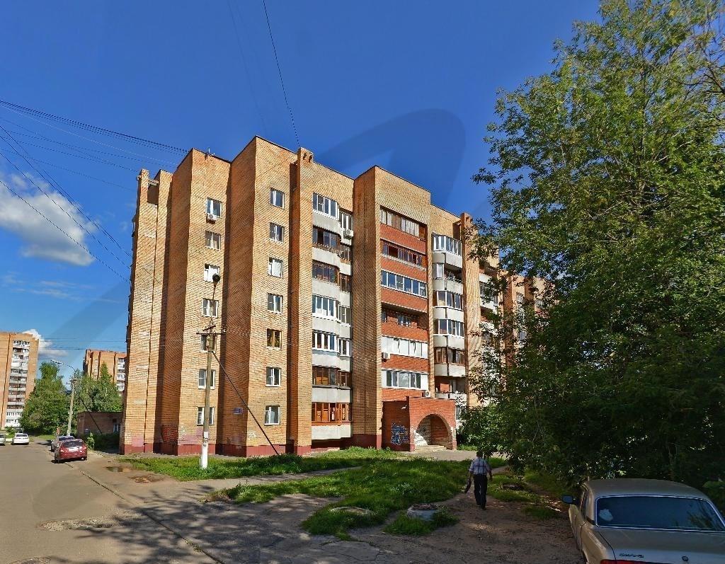 Московская обл, Электросталь г, Юбилейная ул, 5а