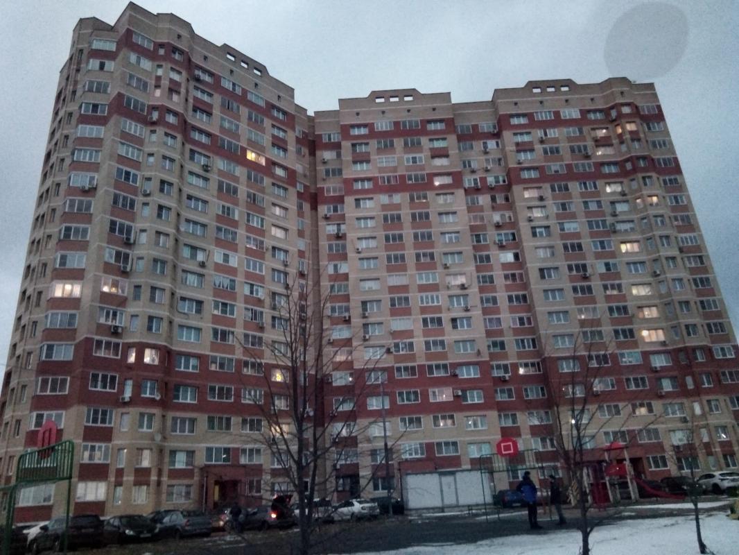 Московская обл, Ногинск г, Юбилейная ул, 2