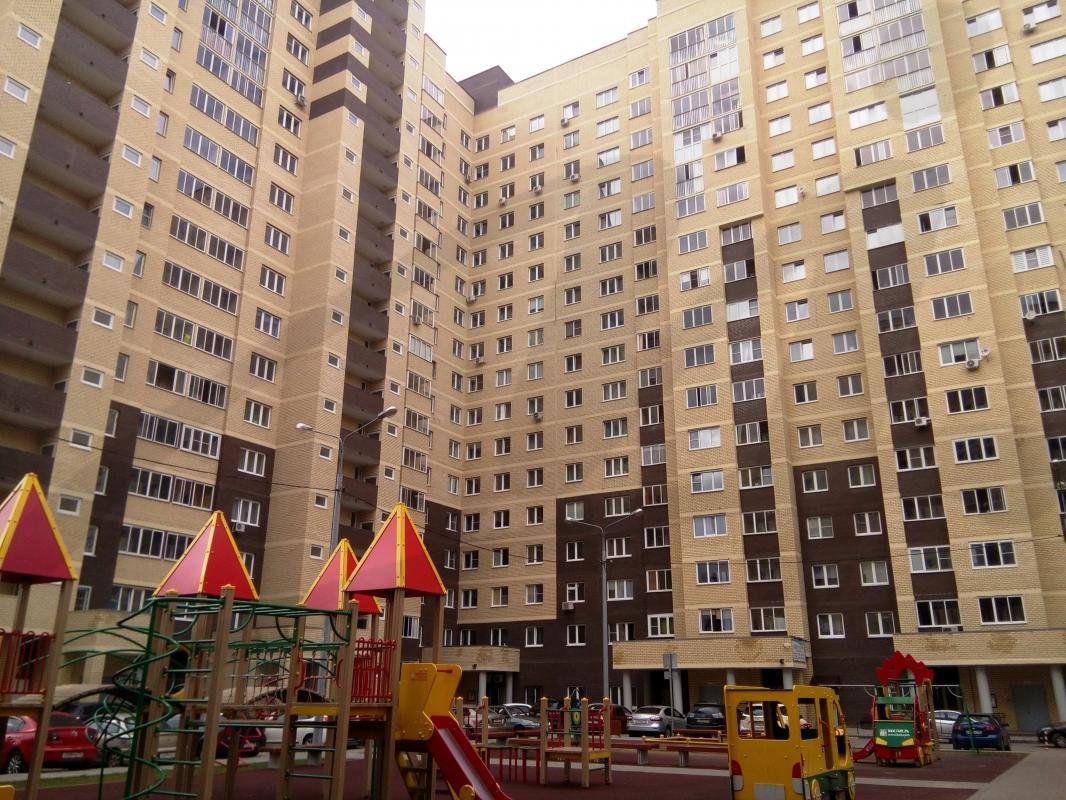 Московская обл, Ногинский р-н, Ногинск г, Дмитрия Михайлова ул, 2