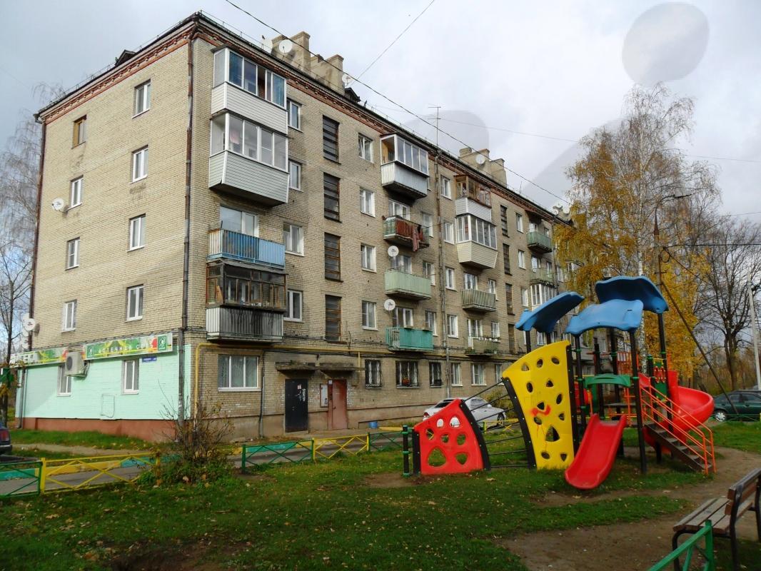 Московская обл, Ногинский р-н, Обухово рп, Комбинат ул, 46