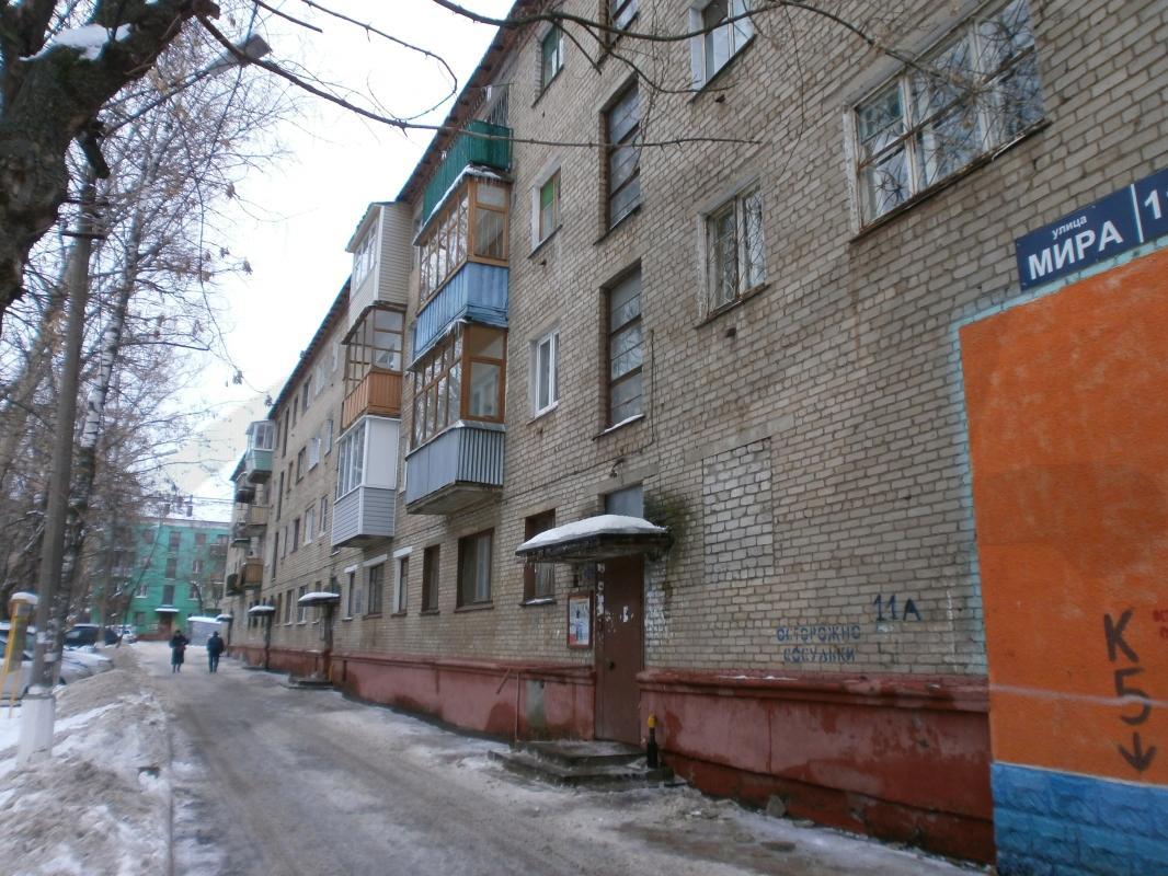 Московская обл, Электросталь г, Мира ул, 11а
