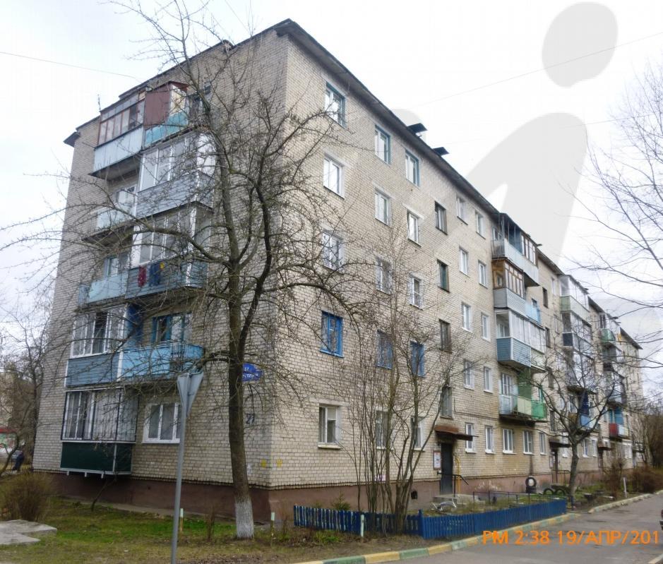 Московская обл, Ногинский р-н, Ногинск г, Текстилей ул, 27