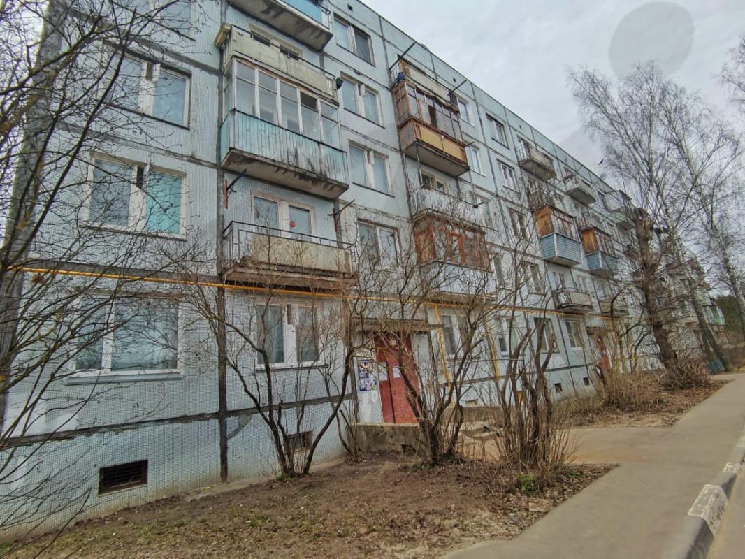 Московская обл, Ногинский р-н, Ногинск-9 пгт, Адмирала Нахимова ул, 2