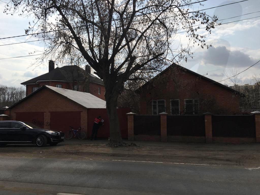 Московская обл, Ногинск г, Поселковая ул, 14