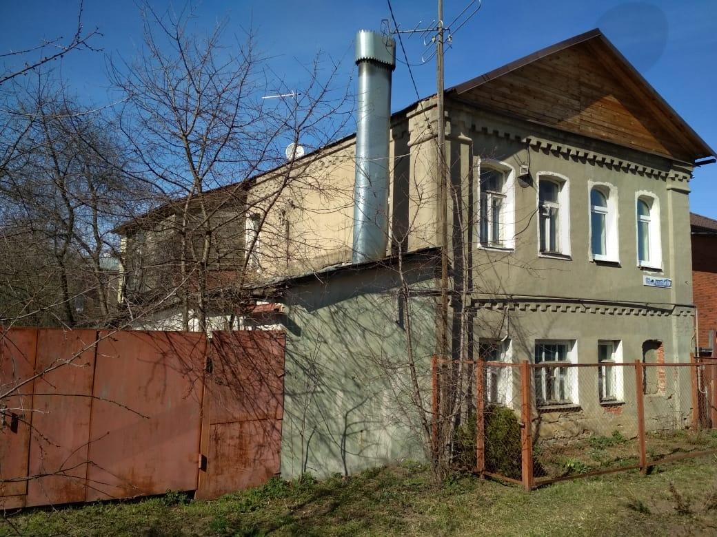 Московская обл, Ногинский р-н, Ногинск г, Залетовой ул, 44